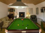Games room (shared)