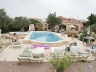 7 Bedroom Country House in Spain, Costa Blanca - Valencia, Pinoso