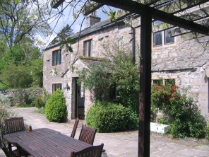 7 Bedroom Mill Owners Cottage set in 7 Acres near Orton, Cumbria, England