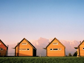 Chalets / Lodges