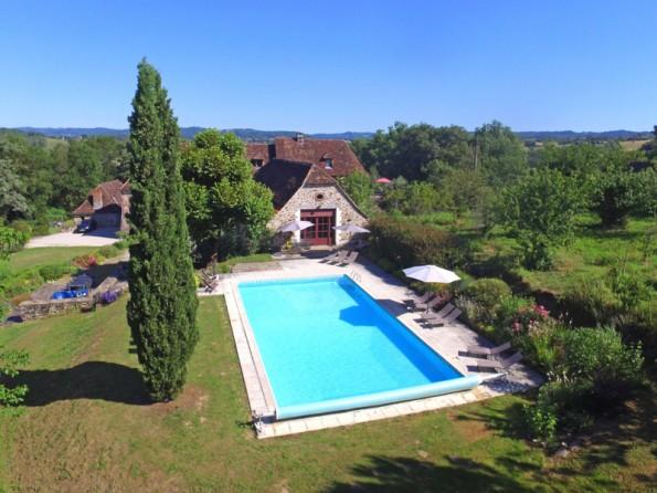 Fleuret House in France