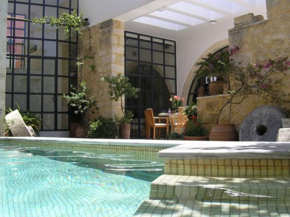 Villa Maroulas in Crete