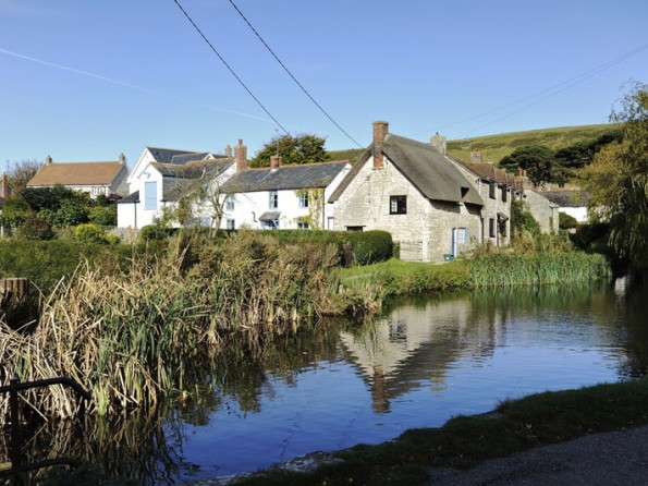 Millstream Cottage in Dorset