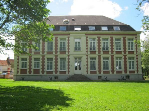 Chateau B&B in Nord Pas de Calais