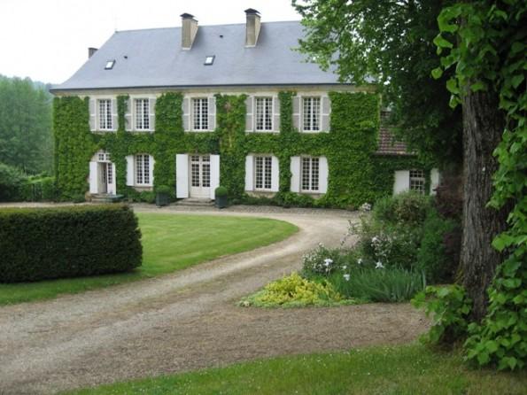 Manor house near Bergerac