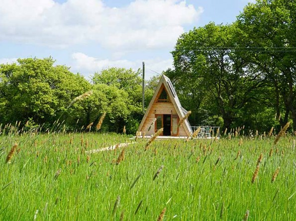 Tiny Home Retreat on the Isle of Wight