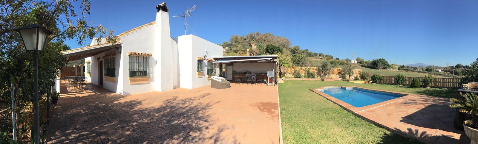Casa Charo