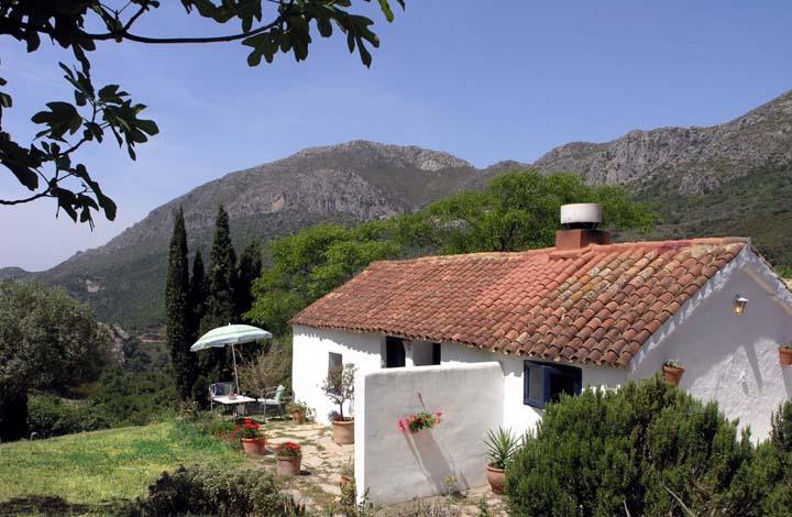 Casa Bermeja