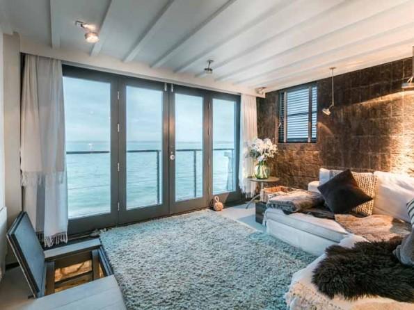 Coastal luxury in Cornwall
