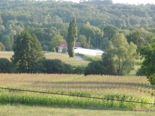Dordogne walking holidays