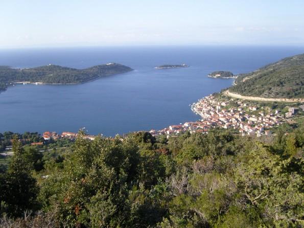 Vis Island House, Croatia