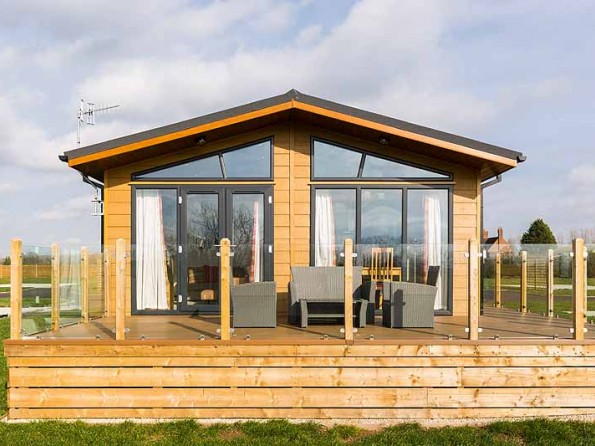 Lodges in Worcestershire