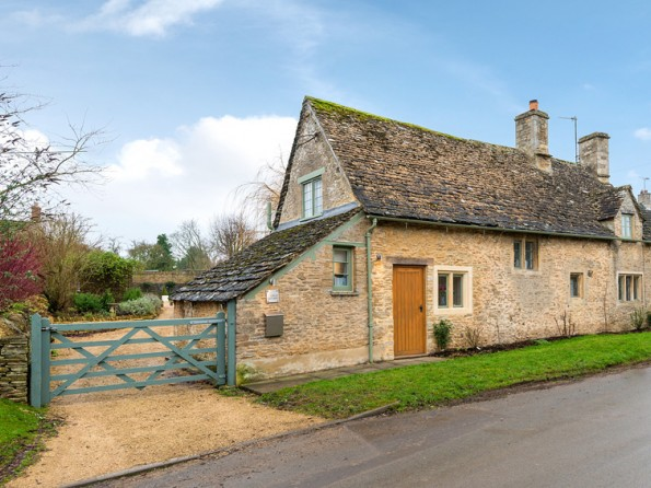 Cottage in the Cotswolds
