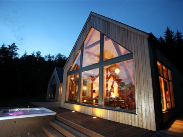 Surprising Unique Places To Stay In Scotland Download Free Architecture Designs Scobabritishbridgeorg